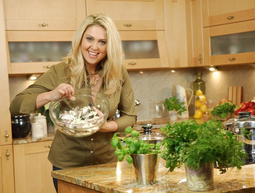 ROZRYWKA  portal udziewczyn pl -> Kuchnia Meble Ewy Wachowicz